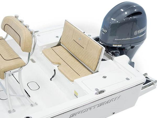 2020 Sportsman Boats boat for sale, model of the boat is Tournament 214 SBX & Image # 51 of 55