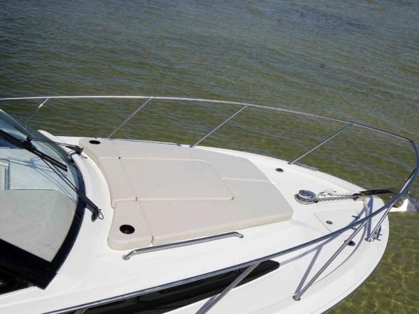 2020 Boston Whaler boat for sale, model of the boat is 325 Conquest & Image # 6 of 11