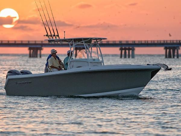 2020 Sailfish boat for sale, model of the boat is 242 CC & Image # 2 of 30