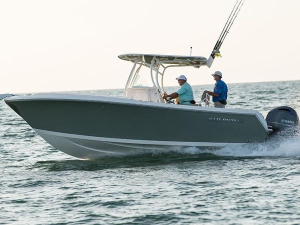 2020 Sailfish boat for sale, model of the boat is 242 CC & Image # 6 of 30