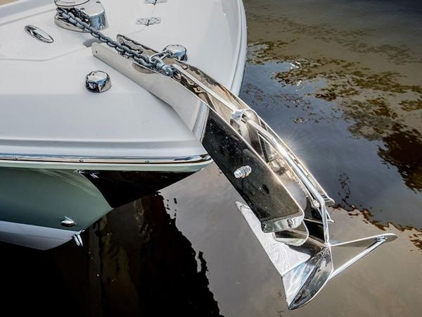 2020 Sailfish boat for sale, model of the boat is 242 CC & Image # 8 of 30