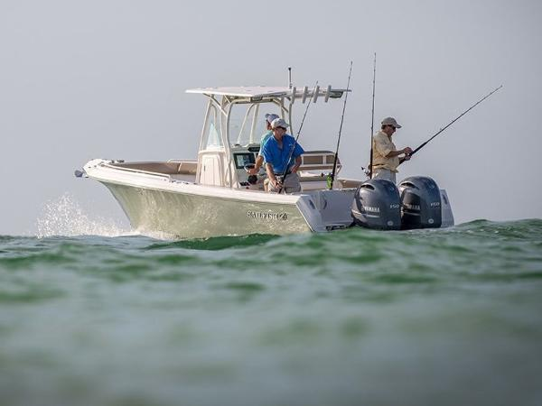 2020 Sailfish boat for sale, model of the boat is 242 CC & Image # 9 of 30