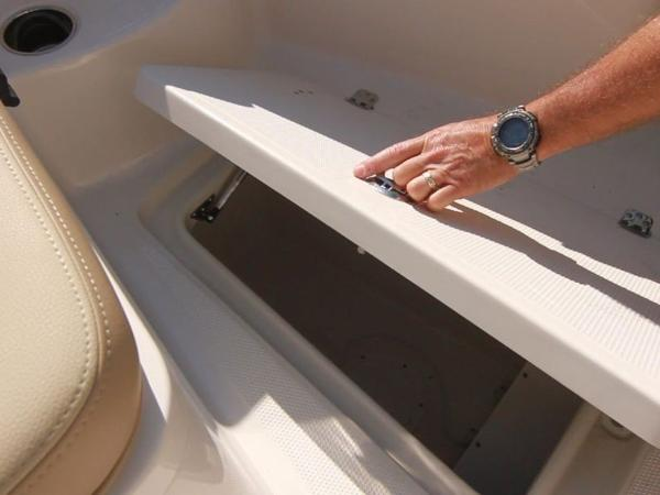 2020 Sailfish boat for sale, model of the boat is 242 CC & Image # 19 of 30