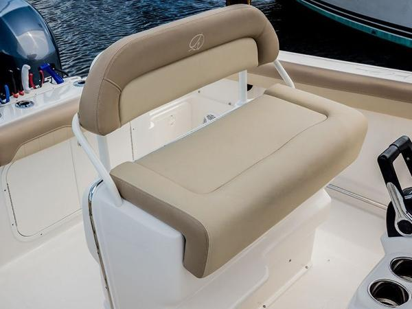 2020 Sailfish boat for sale, model of the boat is 242 CC & Image # 22 of 30