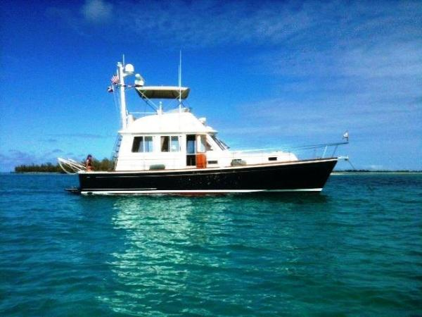 Grand Banks East Bay Motor Yachts. Listing Number: M-3684493