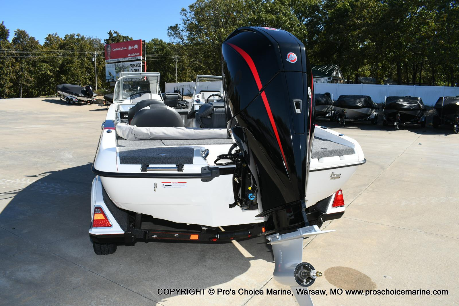 2020 Ranger Boats boat for sale, model of the boat is 212LS & Image # 17 of 50