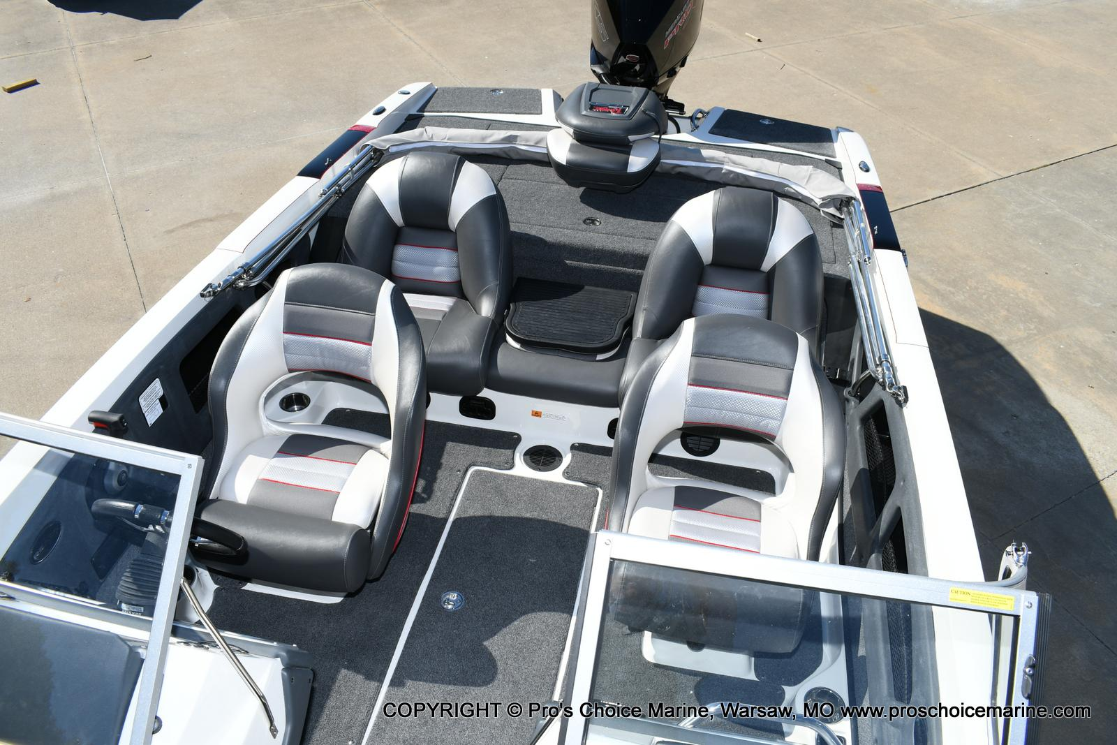 2020 Ranger Boats boat for sale, model of the boat is 212LS & Image # 45 of 50