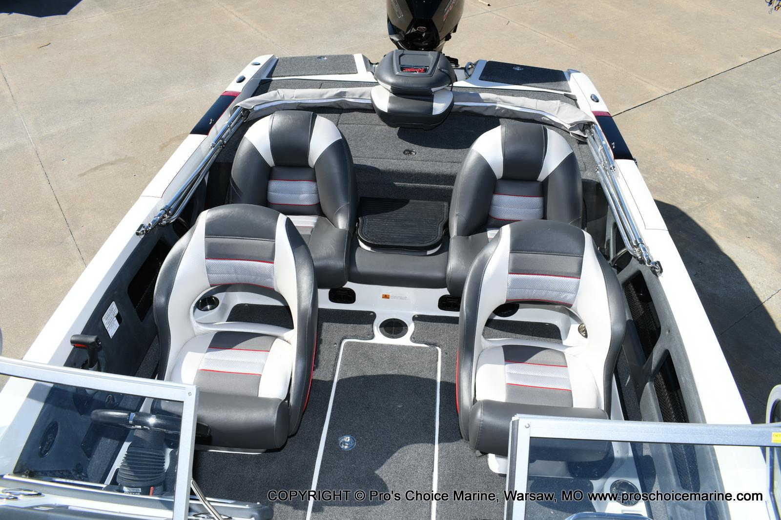 2020 Ranger Boats boat for sale, model of the boat is 212LS & Image # 9 of 50