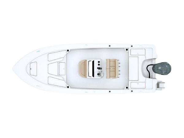 2020 Sportsman Boats boat for sale, model of the boat is Tournament 234 & Image # 29 of 41