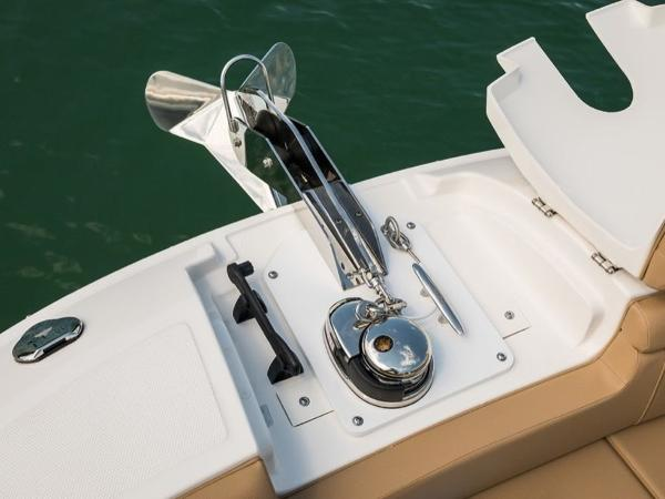 2020 Sea Ray boat for sale, model of the boat is SDX 290 OB & Image # 6 of 30
