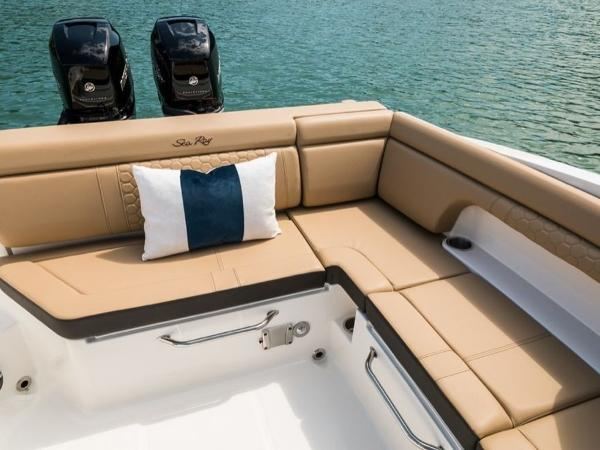 2020 Sea Ray boat for sale, model of the boat is SDX 290 OB & Image # 19 of 30