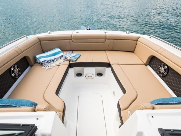 2020 Sea Ray boat for sale, model of the boat is SDX 290 OB & Image # 26 of 30