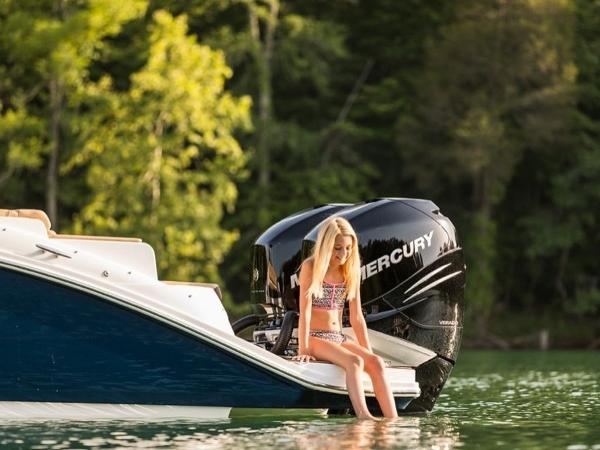 2020 Sea Ray boat for sale, model of the boat is SDX 290 OB & Image # 30 of 30
