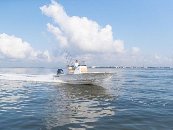 2020 Sportsman Boats boat for sale, model of the boat is Tournament 234 SBX & Image # 2 of 35