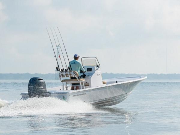 2020 Sportsman Boats boat for sale, model of the boat is Tournament 234 SBX & Image # 3 of 35