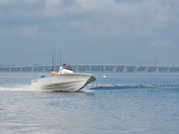 2020 Sportsman Boats boat for sale, model of the boat is Tournament 234 SBX & Image # 4 of 35