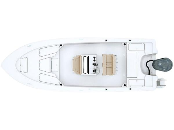 2020 Sportsman Boats boat for sale, model of the boat is Tournament 234 SBX & Image # 5 of 35