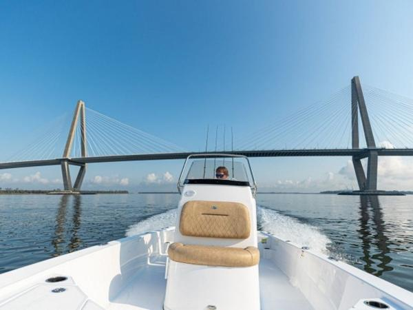 2020 Sportsman Boats boat for sale, model of the boat is Tournament 234 SBX & Image # 6 of 35