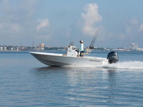 2020 Sportsman Boats boat for sale, model of the boat is Tournament 234 SBX & Image # 9 of 35