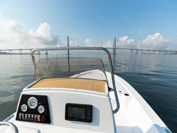 2020 Sportsman Boats boat for sale, model of the boat is Tournament 234 SBX & Image # 11 of 35