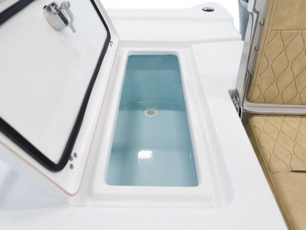 2020 Sportsman Boats boat for sale, model of the boat is Tournament 234 SBX & Image # 19 of 35