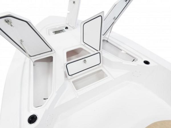 2020 Sportsman Boats boat for sale, model of the boat is Tournament 234 SBX & Image # 24 of 35