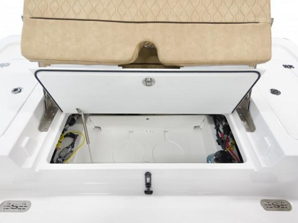 2020 Sportsman Boats boat for sale, model of the boat is Tournament 234 SBX & Image # 25 of 35