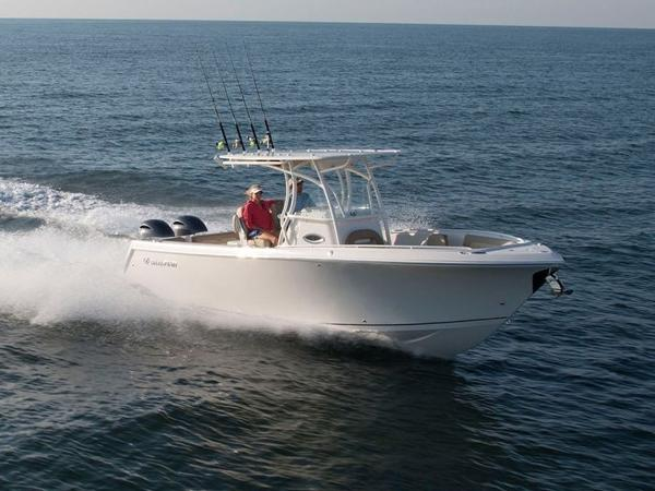 2020 Sailfish boat for sale, model of the boat is 270 CC & Image # 1 of 26