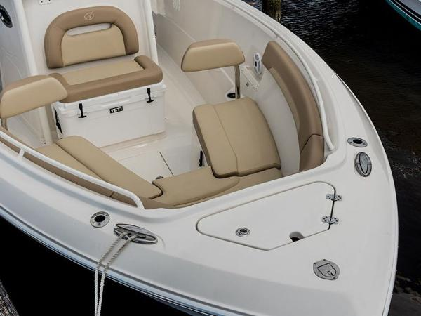 2020 Sailfish boat for sale, model of the boat is 270 CC & Image # 7 of 26