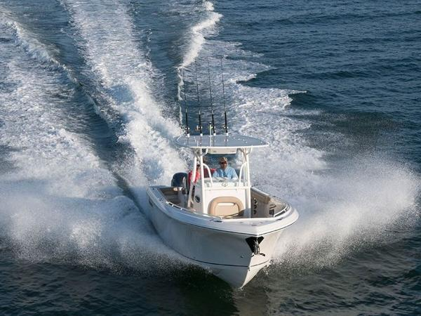 2020 Sailfish boat for sale, model of the boat is 270 CC & Image # 8 of 26