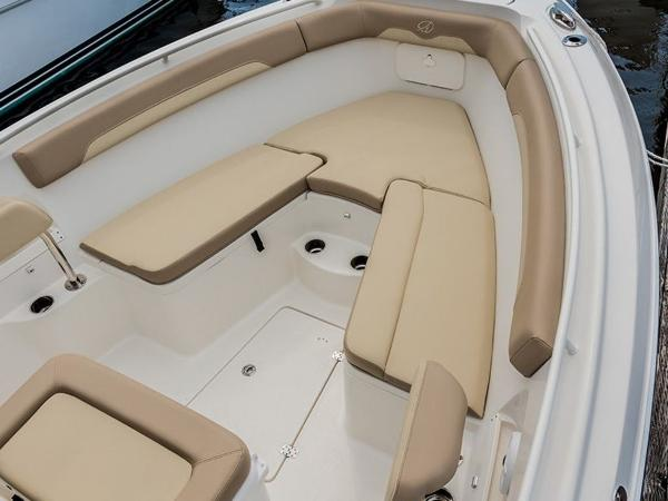 2020 Sailfish boat for sale, model of the boat is 270 CC & Image # 10 of 26