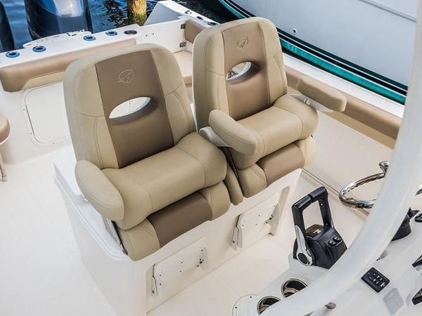 2020 Sailfish boat for sale, model of the boat is 270 CC & Image # 16 of 26