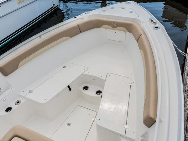 2020 Sailfish boat for sale, model of the boat is 270 CC & Image # 18 of 26