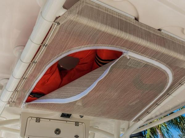 2020 Sailfish boat for sale, model of the boat is 270 CC & Image # 26 of 26