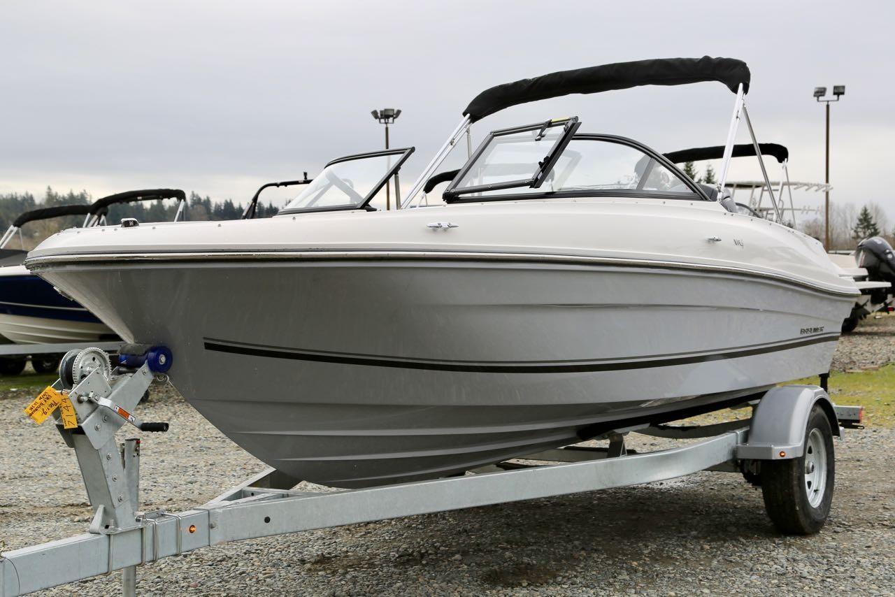 2020 Bayliner VR4 Bowrider OB