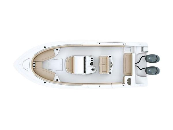2020 Sportsman Boats boat for sale, model of the boat is Heritage 251 & Image # 25 of 44