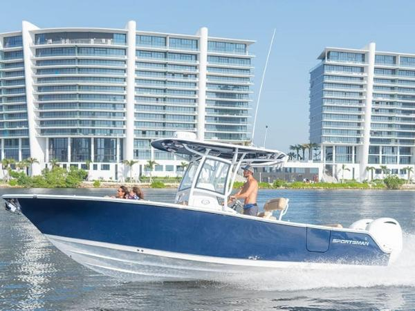 2020 Sportsman Boats boat for sale, model of the boat is Heritage 251 & Image # 1 of 44