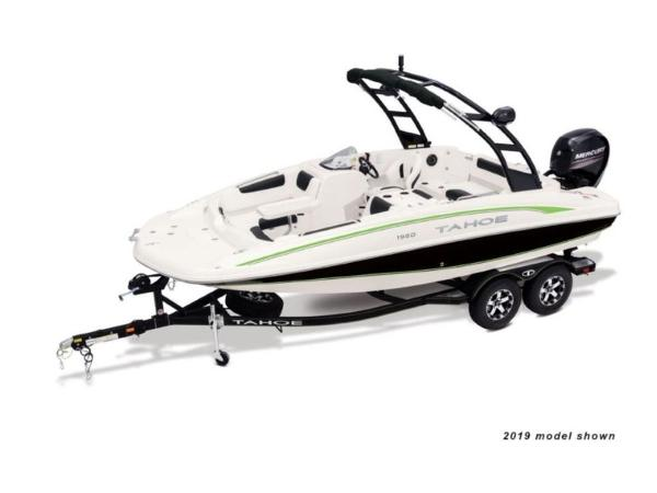 2020 Tahoe boat for sale, model of the boat is 1950 & Image # 3 of 3
