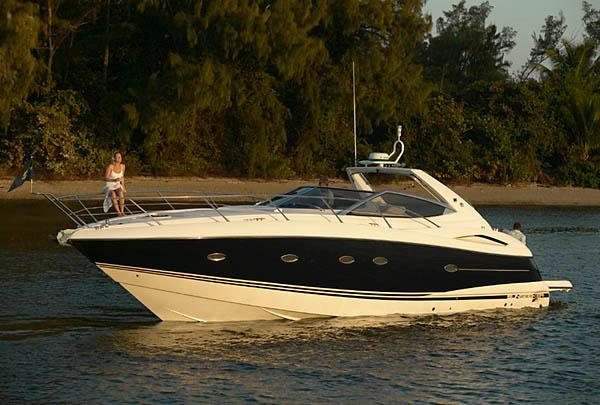 46 ft Sunseeker Portofino 46