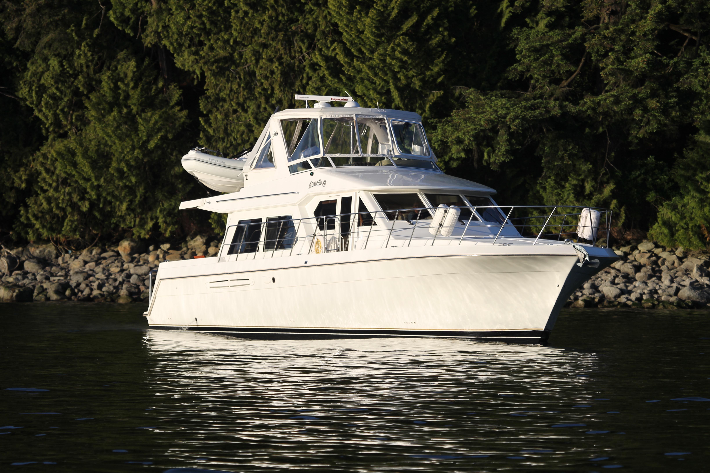 53 Navigator 2005 For Sale In Vancouver B C Ca Denison