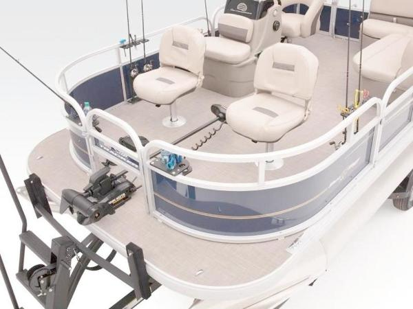 2020 Sun Tracker boat for sale, model of the boat is Bass Buggy® 16 XL Select & Image # 28 of 43