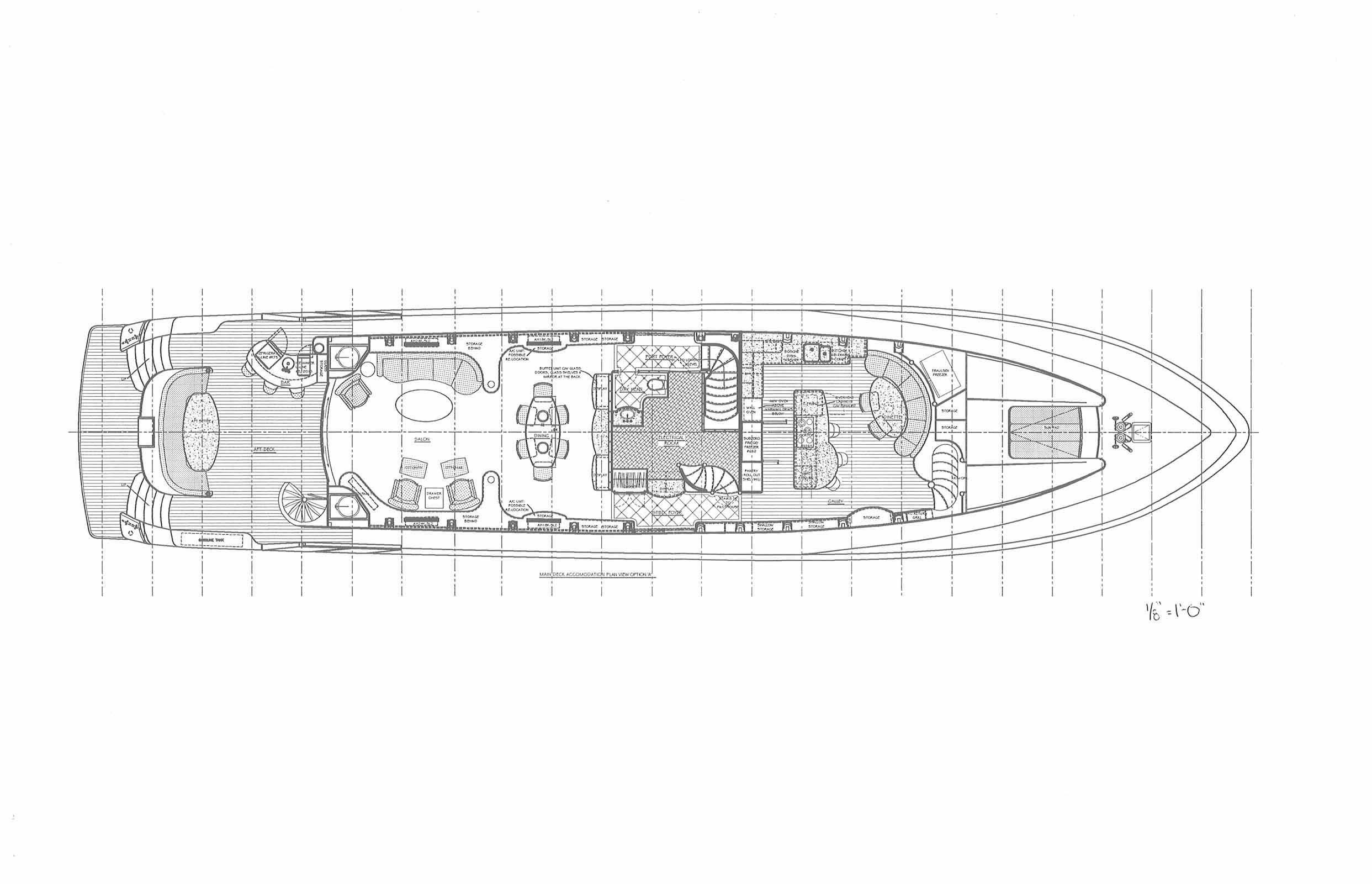 119 Crescent Impetuous 2004 Ft  Lauderdale | Denison Yacht Sales