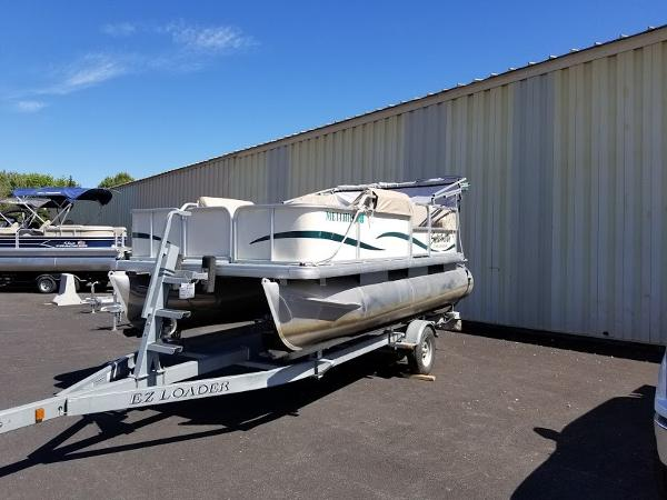 2005 SWEETWATER CHALLENGER 160 EX for sale