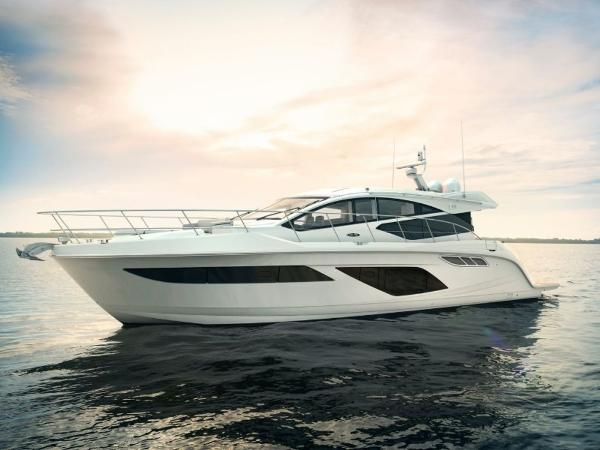 2020 SEA RAY L550 for sale