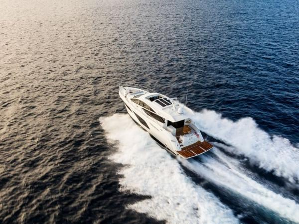 2020 Sea Ray boat for sale, model of the boat is L550 & Image # 8 of 48