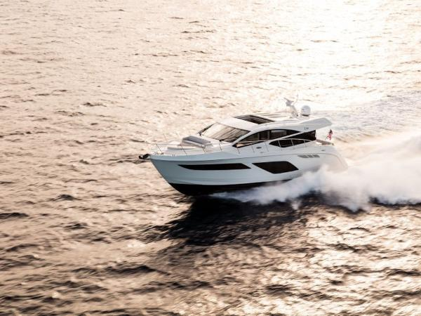 2020 Sea Ray boat for sale, model of the boat is L550 & Image # 17 of 48