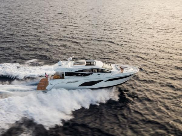 2020 Sea Ray boat for sale, model of the boat is L550 & Image # 18 of 48