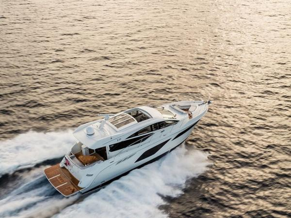 2020 Sea Ray boat for sale, model of the boat is L550 & Image # 20 of 48