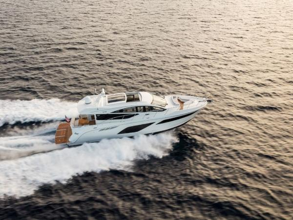 2020 Sea Ray boat for sale, model of the boat is L550 & Image # 23 of 48
