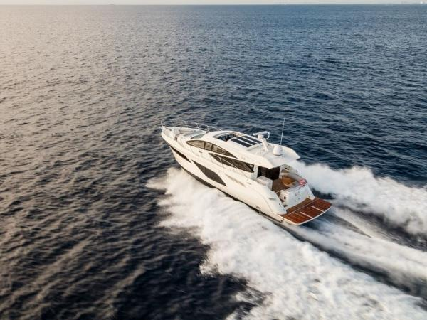 2020 Sea Ray boat for sale, model of the boat is L550 & Image # 28 of 48